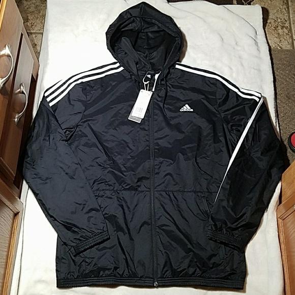 18cf2ea90d8e Adidas Jackets   Coats